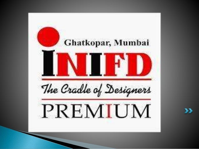 Best Fashion Designing Colleges In India Inifd Ghatkopar