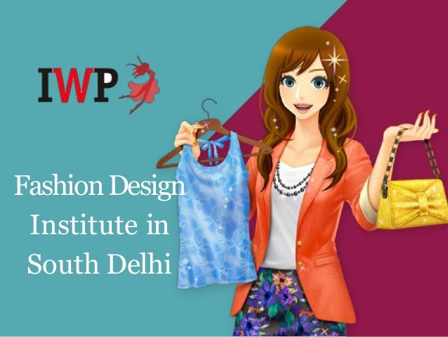 Best Fashion Design Institute South Delhi