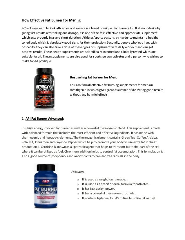 Buy fat burner nz