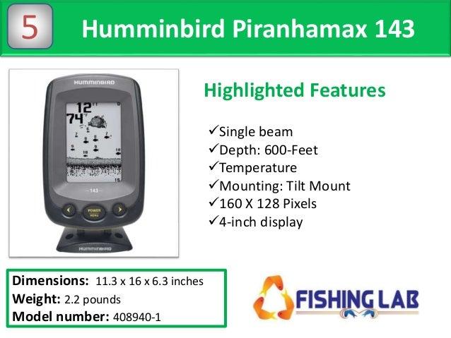 best fish finder under 200, Fish Finder
