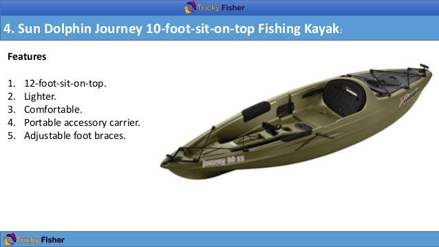 Best Fishing Kayak Under 600 In This Time