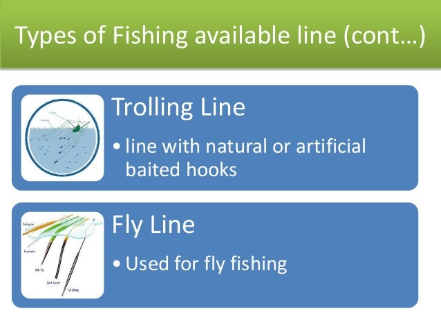 How to select best fishing line from online store for Online fishing store