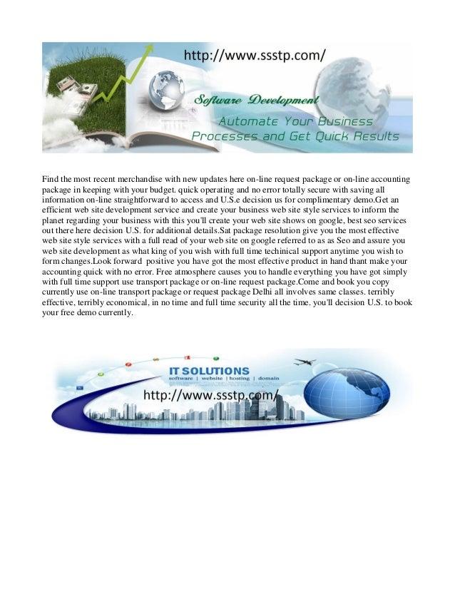 Best fleet management software transport management software services Slide 2