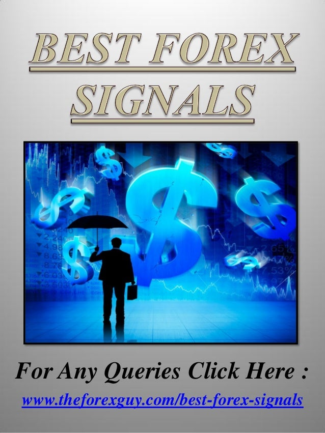 Forex signals history