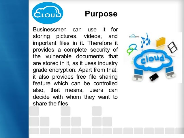 Advantages Of Using A Best Free Cloud Storage