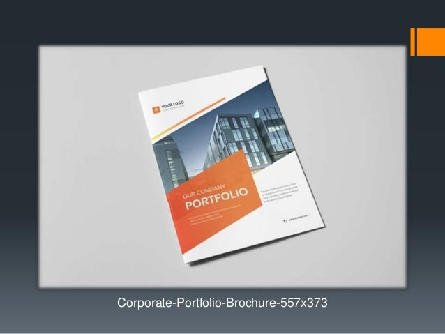 Corporate Portfolio Brochure 557x373; 7. Free Company Profile  Template 236x1024  ...  Free Business Profile Template