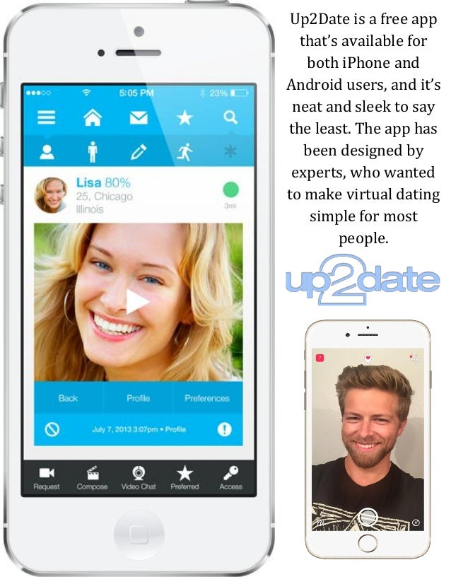 Best mobile dating apps 2013