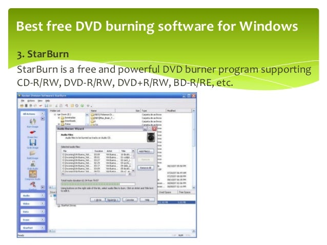 Top 5 Best Free DVD Player Software for Windows |authorSTREAM