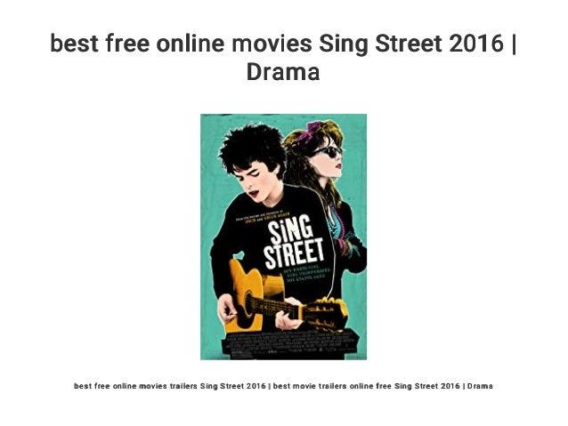 sing street full movie online free
