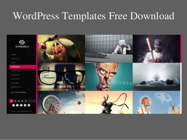 Best Free Premium Wordpress Themes 2017 Free Download