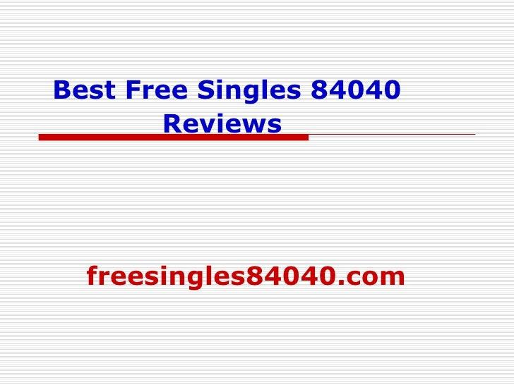 Best Free Singles 84040 Reviews   freesingles84040.com