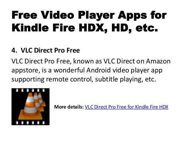 Full Player - video player for all files (dvd, mp4, xvid ...