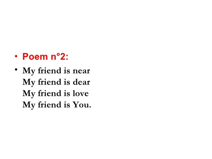 your my best friend and lover poems
