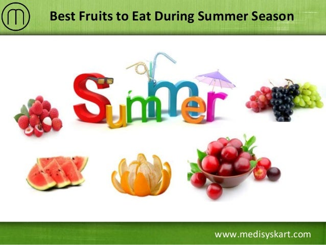 summer fruit and season Seasonality chart: fruit and nuts the following chart represents availability at the ferry plaza farmers market in san francisco  in season the product can be.