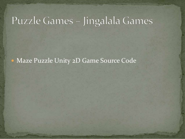 Best Game Source Code Marketplace