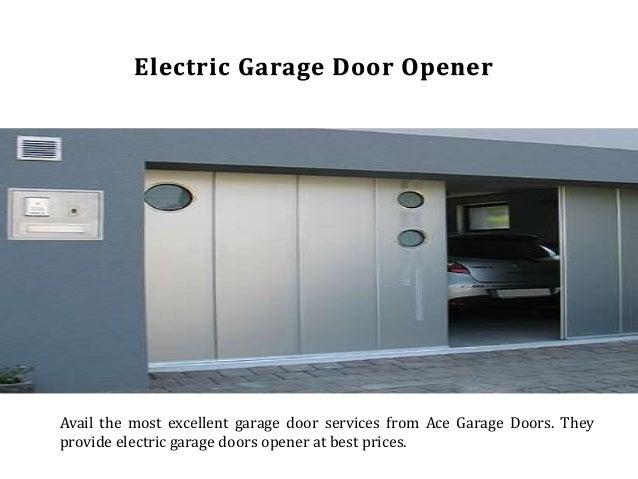 best garage doorBest Garage Doors Repair Australia From Ace Garage Doors