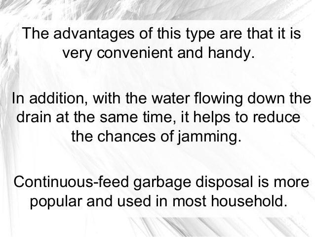 Best Garbage Disposal 5 Easy Tips For Choosing The Best Deal