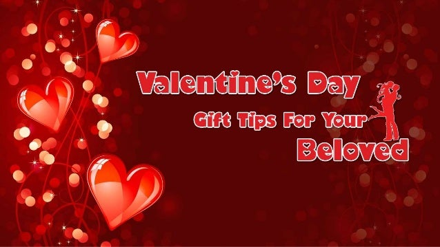 Valentine S Day Gift Ideas For Your Beloved Men S Usa