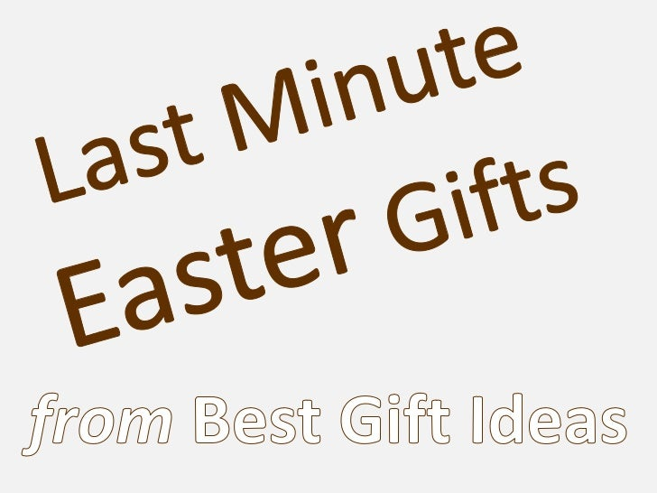 Novelty Easter Giftsand Exclusive Online       Offers