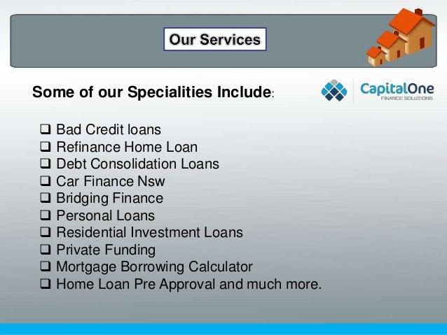 Bad Credit Car Loans Nsw