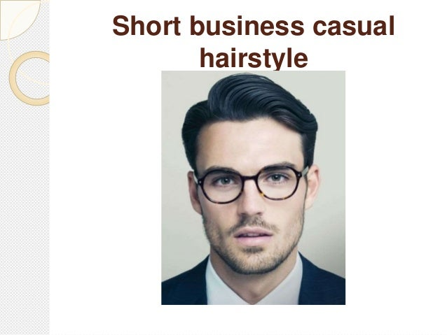 Business Casual Short Hairstyles | Hair