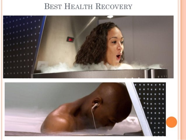 BEST HEALTH RECOVERY