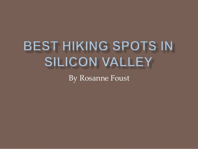 best hiking spots in silicon valley 1 638jpgcb1450832523