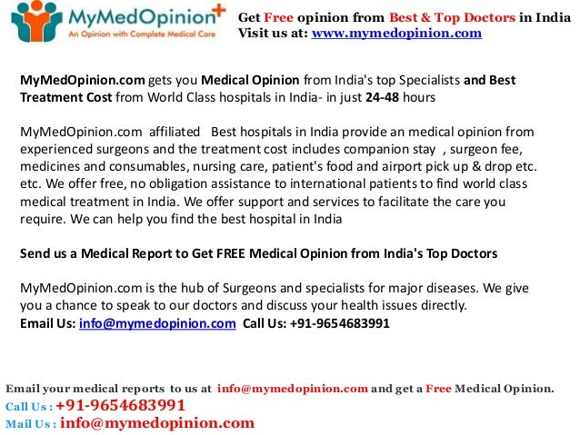Best Hip Replacement Surgery Hospitals in India