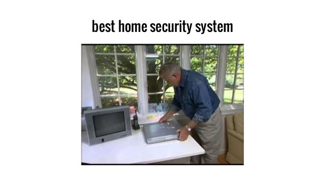 Best home security system for Best home security devices