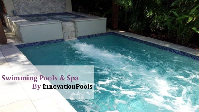 Attractive Oval Shape Swimming Pools By HouseHomeDecor ...