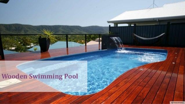 Ocean View Swimming Pool Design By Ihomeids ...