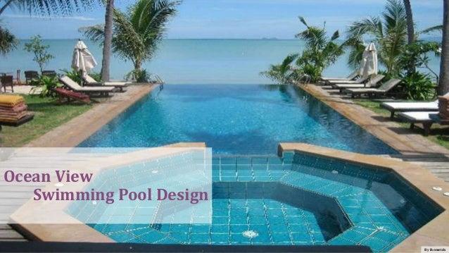 Elegant Concrete Swimming Pools By InnovationPools ...