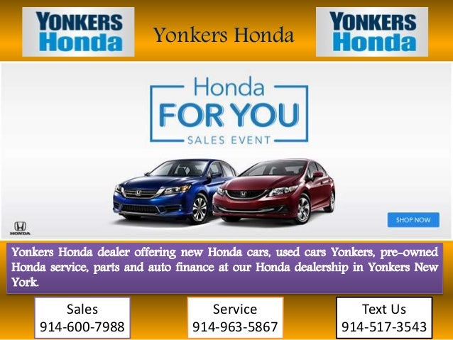 Best honda dealer in new york