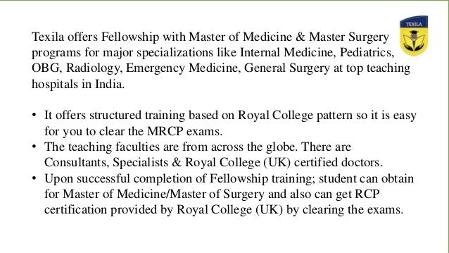 Best Medical colleges and private hospitals to pursue PG
