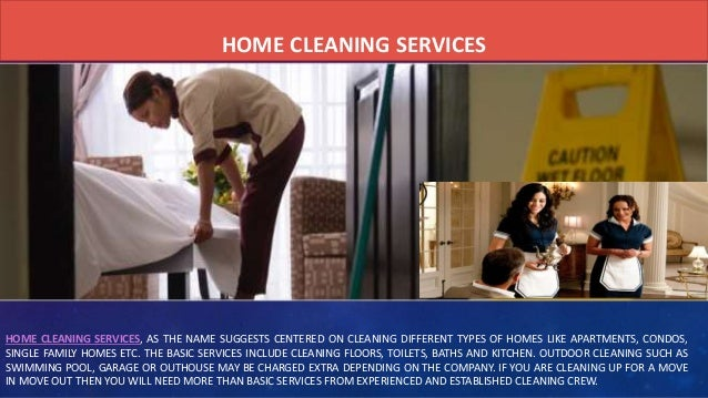 best cleaning company names