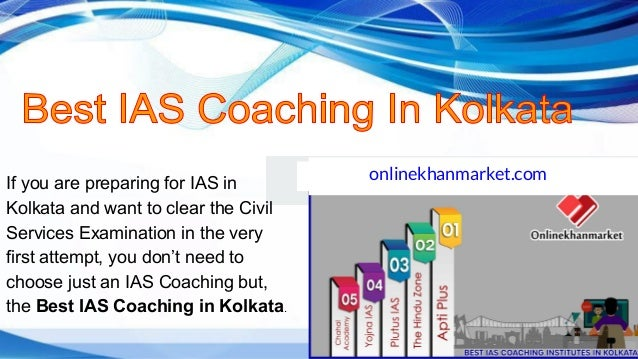 If you are preparing for IAS in Kolkata and want to clear the Civil Services Examination in the very first attempt, you do...