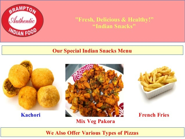 Best Indian Food Ottawa Delivery
