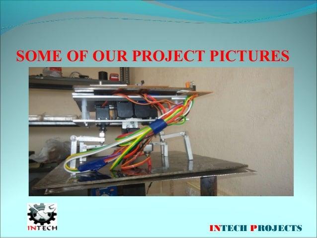 Mini Projects Biomedical Engineeringmedical Electronicsmini