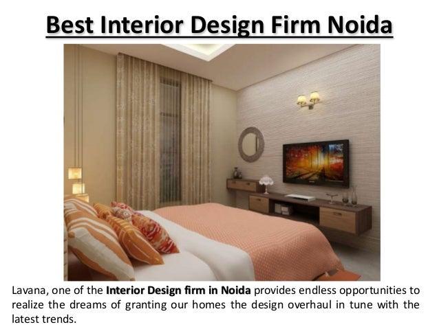 Lavana Offers the Best Interior Design Services in Delhi Slide 3