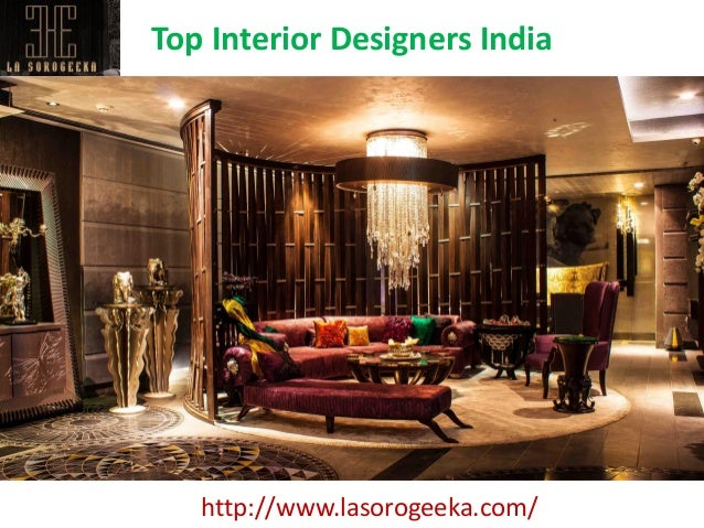 best interior designer