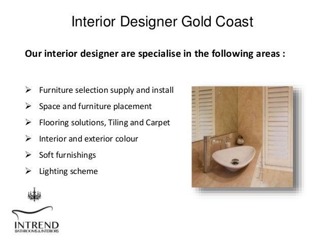 Designer Around Gold Coast 4 Interior