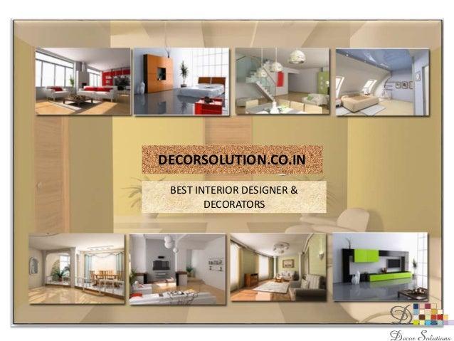 best interior designers in delhi ncr interior designing service delh