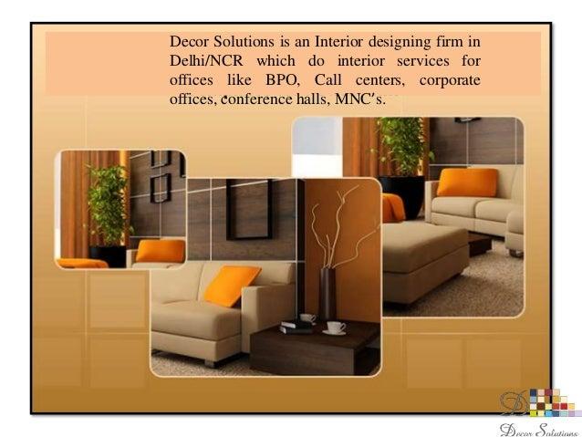 Best interior designers in delhi ncr interior designing for Interior designers in delhi