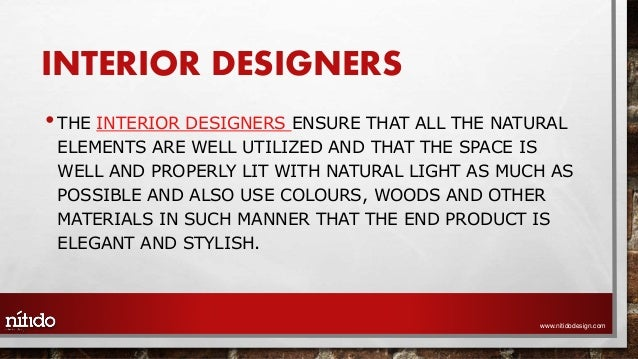 Best interior designers in mumbai top the world list for List of interior designers