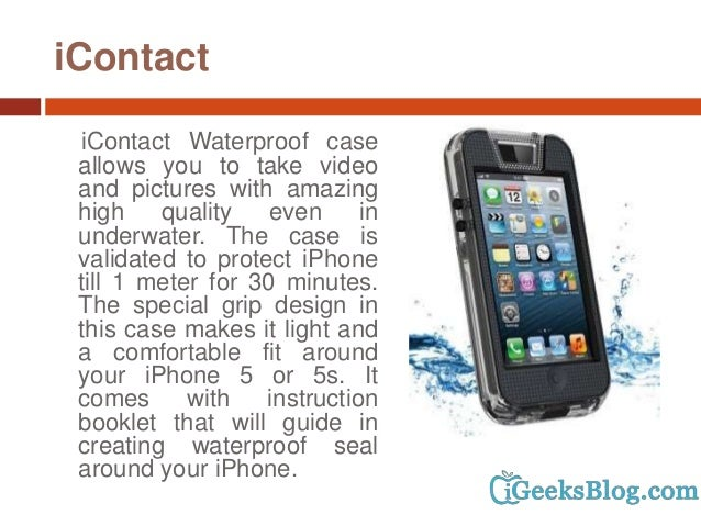 iphone 5 instruction booklet