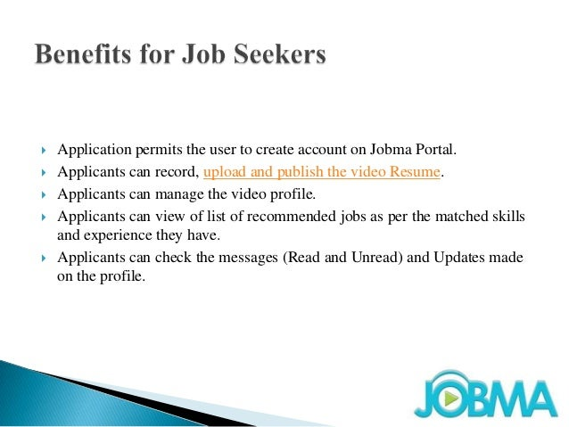 best iphone app for video resumes jobma