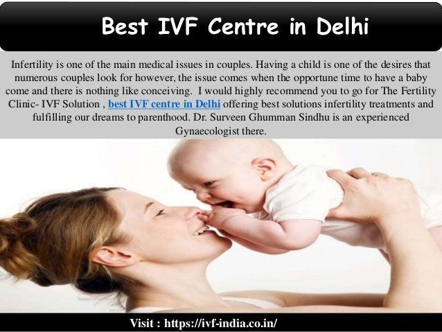 Visit : https://ivf-india.co.in/ Best IVF Centre in Delhi