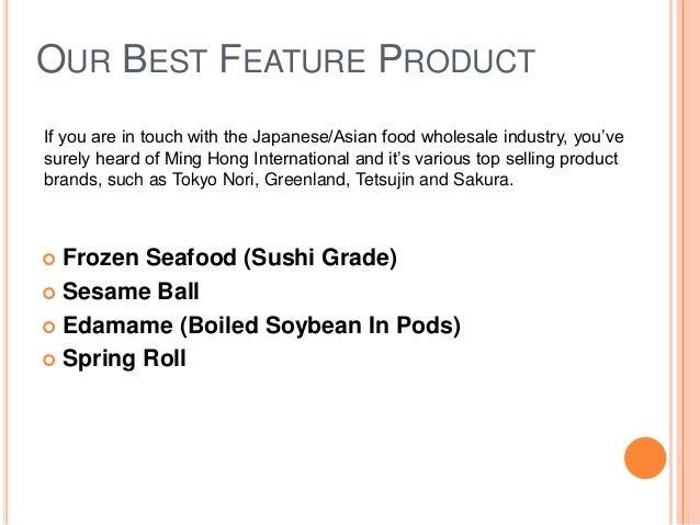Best japanese restaurant wholesale