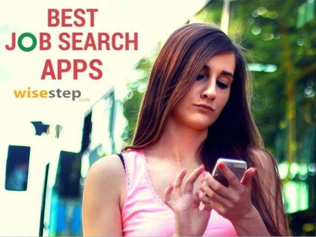 Best Job Search Apps: Iphone And Android. JOBS BY CAREERBUILDER.  Best Job Search Apps