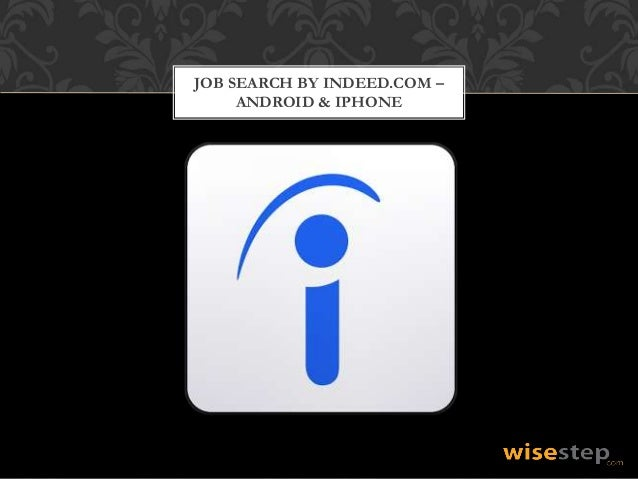 best job search apps